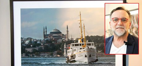 'Benim İstanbul'um' görücüye çıktı