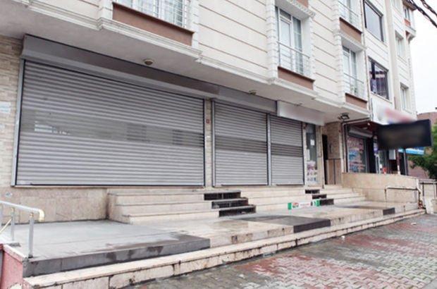 Taksim Eğitim ve Araştırma Hastanesi  İstanbul  Gaziosmanpaşa esnaf