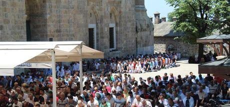 Bursa cuma saati! 18 Mayıs Bursa'da cuma namazı saat kaçta?