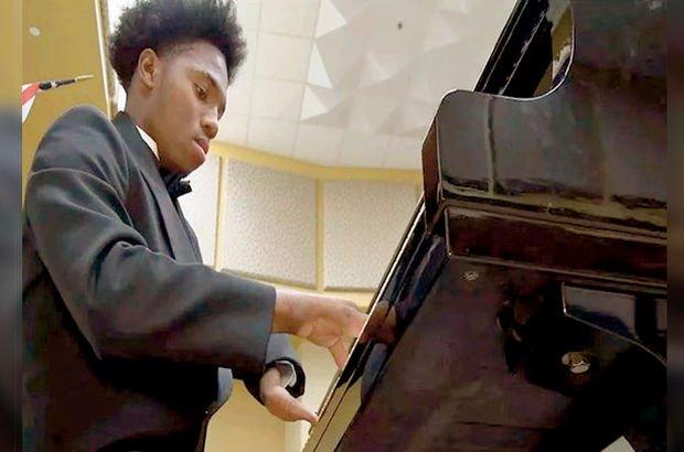 Darrius Simmons