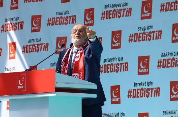 HDP'li vekil SP'nin adayı mı olacak?