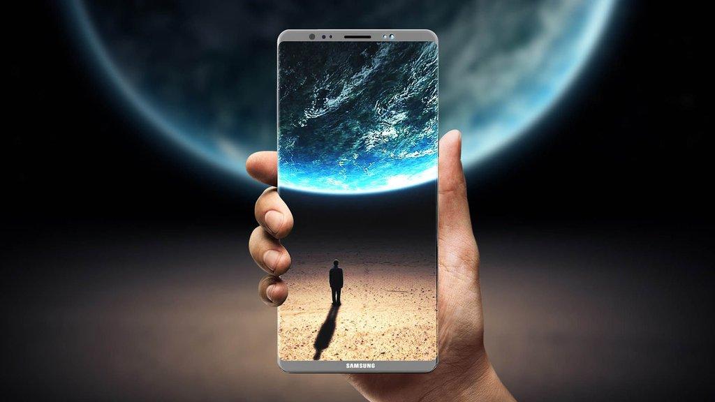 Takvimi öne çekti: Galaxy Note 9 ve Galaxy S10 geliyor!