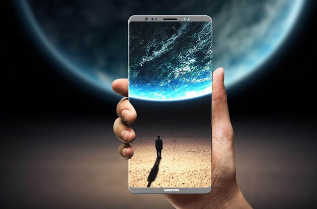 Samsung Galaxy Note 9 Samsung Galaxy S10