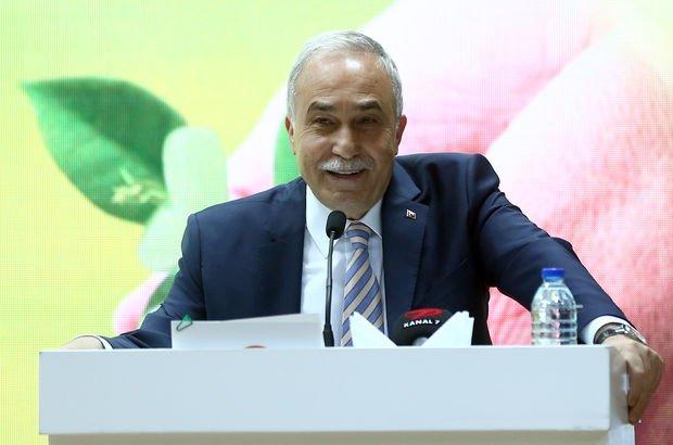Gıda, Tarım ve Hayvancılık Bakanı Eşref Fakıbaba Ucuz et kırmızı et fiyatları
