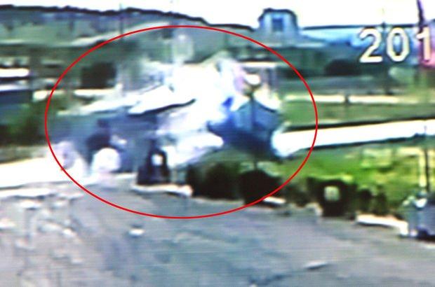 Gaziantep TIR kazası