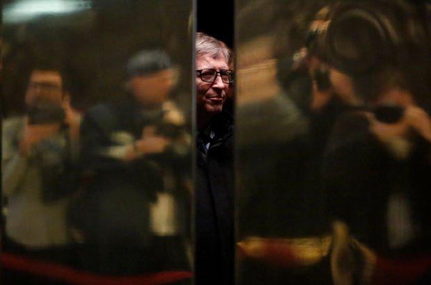 Bill Gates, Trump'la görüşmesini anlattı! HIV sorusu...