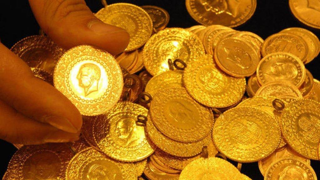 Altının gram fiyatı 190 lira olabilir
