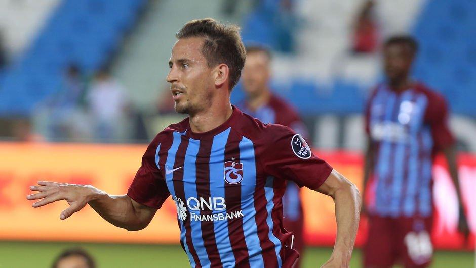 Trabzonspor'dan 3 puanlı kapanış!