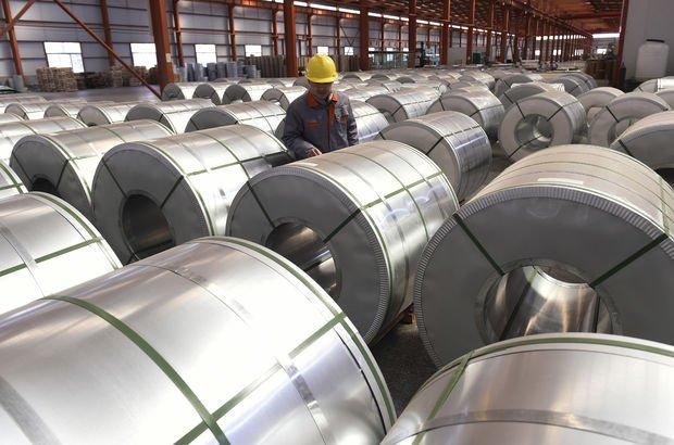Türkiye ve ABD çelik ve alüminyum vergilerini görüşüyor