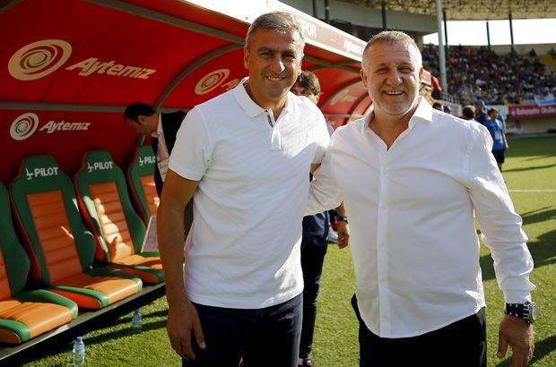 """""""Antalyaspor tarihindeki en zor senelerden biriydi"""""""