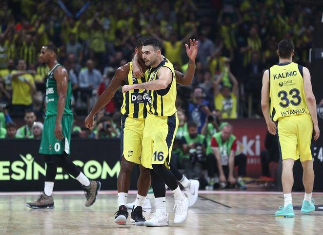 İstanbul klubu Avroliqada finala çıxdı -