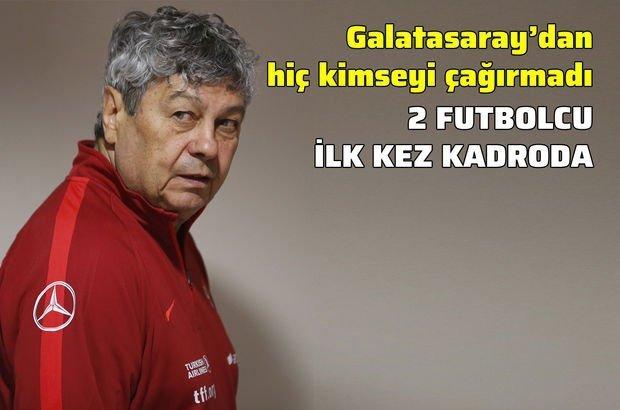Lucescu A Milli Takım