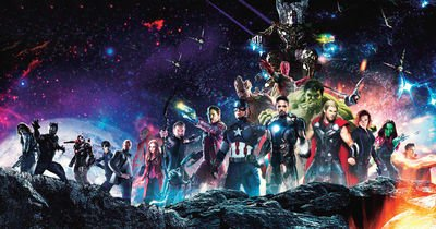 Marvel Evreni'nin en iyi 10 filmi