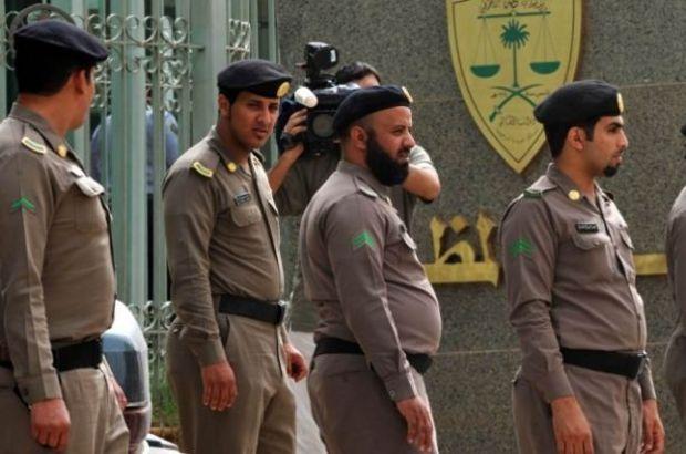 """Suudi Arabistan'da """"ülke güvenliğini hedef alan"""" 7 kişi yakalandı"""