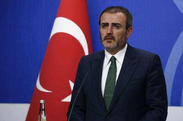 AK Partili Ünal'dan anket açıklaması