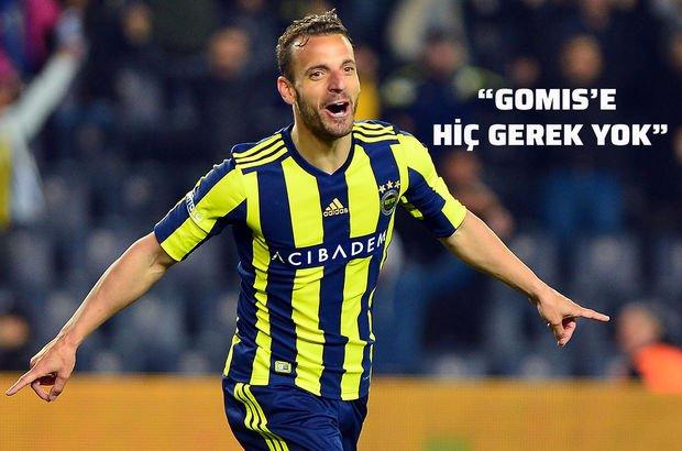 Fenerbahçe Teknik Direktörü Aykut Kocaman'dan Soldado itirafı!
