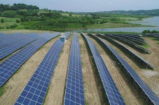 güneş enerjisi, kocaeli