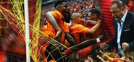Son dakika... Galatasaray şampiyon oldu! Göztepe Galatasaray MAÇ ÖZETİ