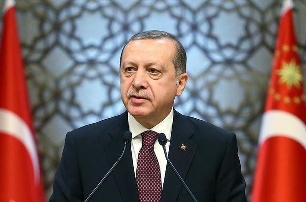 Cumhurbaşkanı Erdoğan: Aday listelerinde seçilecek sıralarda gençler var