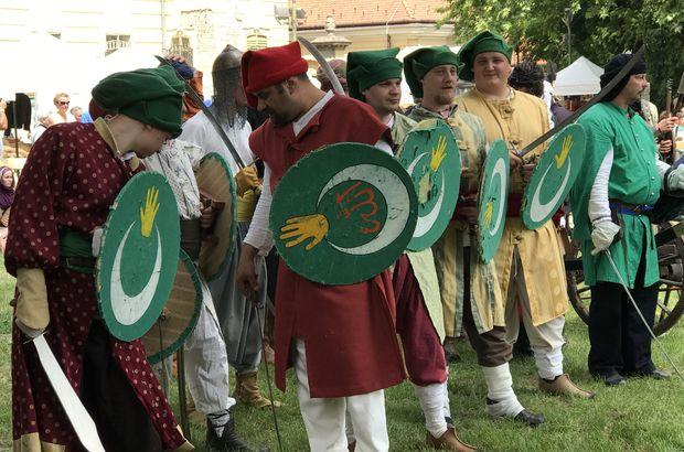 Macaristan'da Osmanlı Festivali