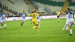 Süper Lig'e çıkan son takım belli oldu!