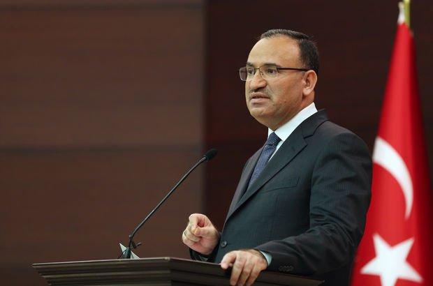 """""""Erdoğan, tehditle yolundan dönecek biri değil"""""""