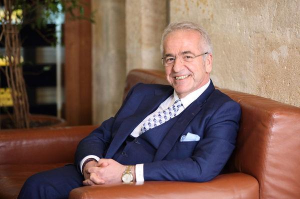 TÜSİAD Başkanı Erol Bilecik: Uzlaşma kültürü ve pozitif düşünceye ihtiyacımız var