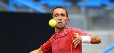 Marsel İlhan Antalya'da şampiyon!