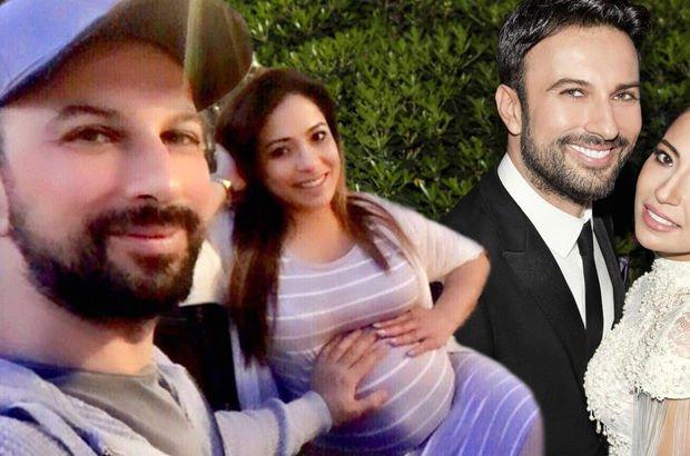 Megastar Tarkan'ın eşi Pınar Dilek Tevetoğlu dadı istemedi - Magazin haberleri