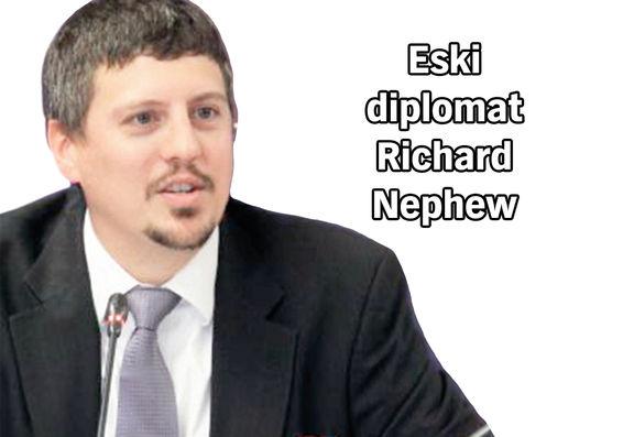 İran'la nükleer anlaşmanın mimarı Richard Nephew: ABD'nin itibarı kalmadı