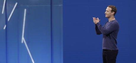 Facebook ilk çeyrekte 500 milyon sahte hesabı sildi