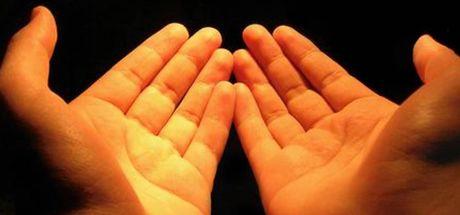 İftar duası nasıl edilir? Hz. Muhammed'in okuduğu Ramazan duası