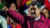 Venezuela seçimleri: Devlet Başkanı Nicolas Maduro kazandı, muhalefet 'hile var' dedi