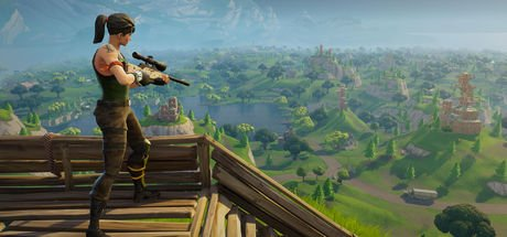 Fortnite, Android'e geliyor!