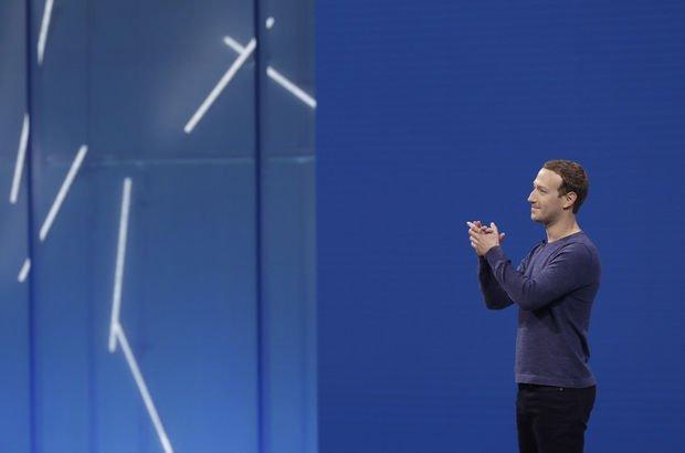 Facebook'ta bahar temizliği: 500 milyon hesap silindi!