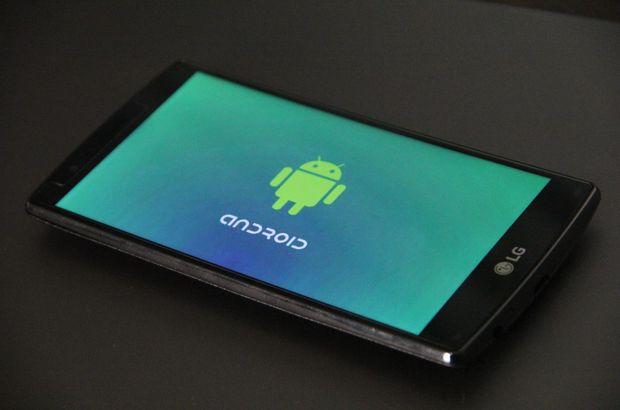 Android'e müthiş yenilik! Telefon ekranı nasıl paylaşılır?
