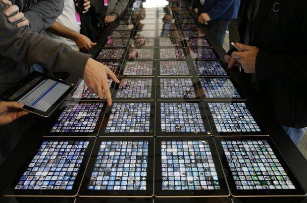 Sendikalaşan geliştiriciler Apple'a karşı ayaklandı!