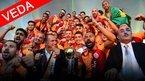 Galatasaray formasını son kez giydiler!