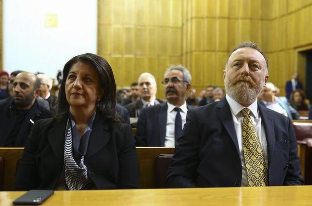 HDP eş genel başkanlarının aday olacağı iller kesinleşti