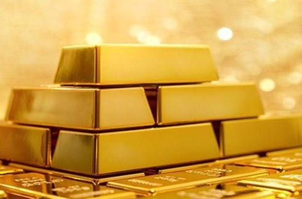 Altının gram fiyatı haftaya rekorla başladı (Altın fiyatları bugün)