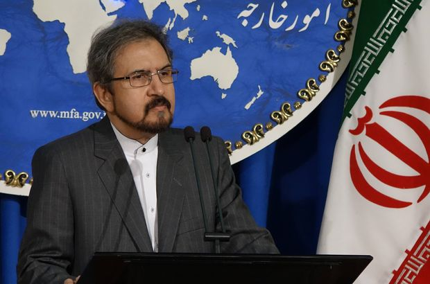 İran'dan Putin iddialarına yanıt: Kimse bizi zorlayamaz!
