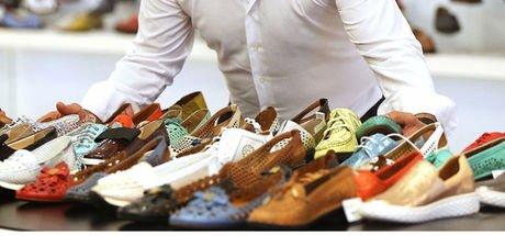 Türk ayakkabısına dev talip!