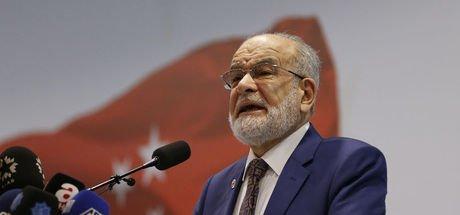 Karamollaoğlu'ndan 'CHP listesi' açıklaması!