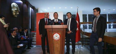 CHP Ankara milletvekili adayları listesi 2018