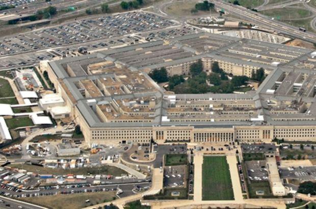 Pompeo'dan sonra Pentagon'dan da İran açıklaması