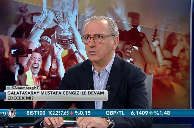 ''Galatasaray'ın men edilme ihtimali var''