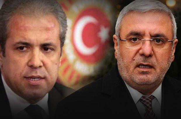 AK Parti'den aday gösterilmeyen iki isimden ilk açıklama