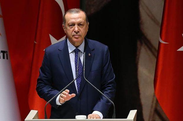 Cumhurbaşkanı Erdoğan: Diplomasi erozyona uğramıştır