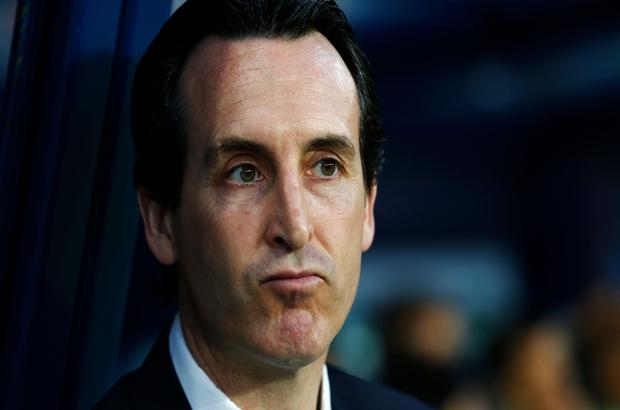 Arsenal'in yeni teknik direktörü Unai Emery