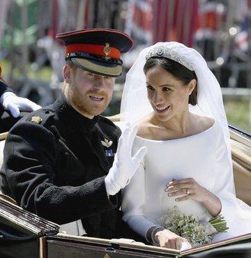 Kraliyet çiftinden o tarihe kadar basına çıkmama kararı!